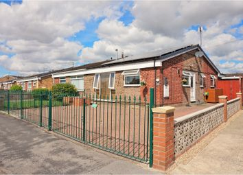 Thumbnail 3 bed bungalow for sale in Inmans Road, Hull