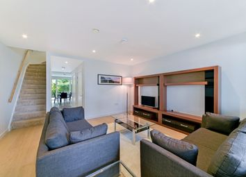 Thumbnail 3 bed flat to rent in Siddal Apartments, Elephant Park, Elephant And Castle