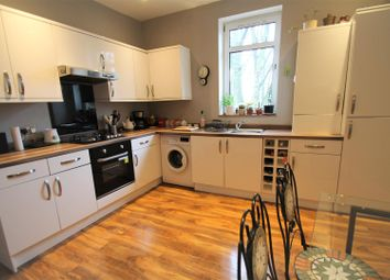 1 bed flat for sale in East Main Street, Broxburn EH52