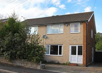 Thumbnail 3 bedroom semi-detached house for sale in Hannah Road, Sheffield, South Yorkshire