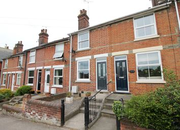 Thumbnail 3 bed terraced house for sale in Bourne Road, Colchester