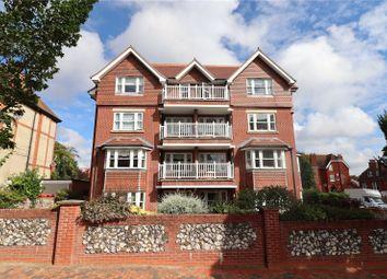 Kingsland, Granville Road, Eastbourne, East Sussex BN20. 3 bed flat