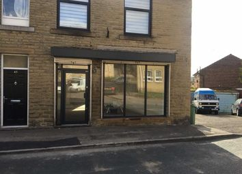 Thumbnail Retail premises to let in The Knowl, Mirfield, Mirfield
