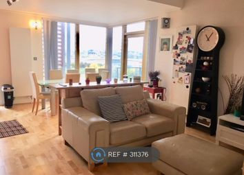 Thumbnail 2 bed flat to rent in Kilby Court, London