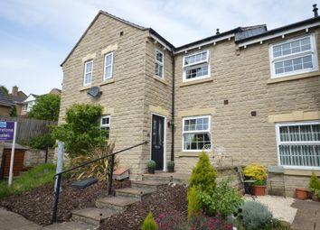 Thumbnail 2 bed terraced house for sale in Gardeners Walk, Skelmanthorpe, Huddersfield