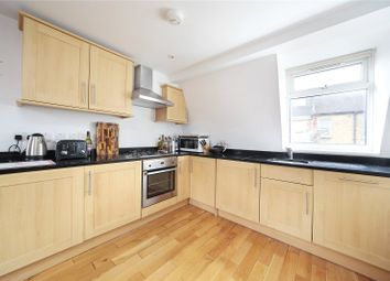 Thumbnail 1 bed property to rent in Kenwyn Road, Clapham, London