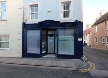 Thumbnail Studio to rent in Market Place, Eyemouth