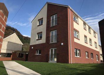 Thumbnail 2 bed flat to rent in Greenwood Road, Baglan, Port Talbot