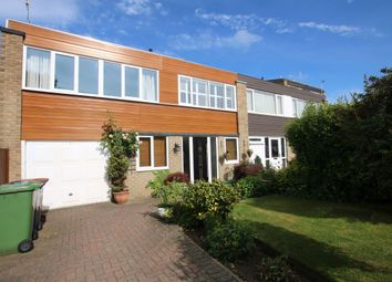 Thumbnail 3 bed semi-detached house for sale in Rievaulx, Washington