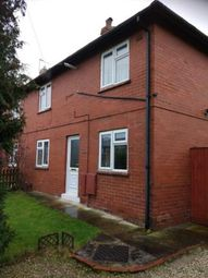 2 bed semi-detached house for sale in Slingsby Crescent, Harrogate, North Yorkshire, . HG1