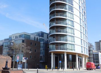 Thumbnail 1 bed flat for sale in Admiralty Road, Portsmouth