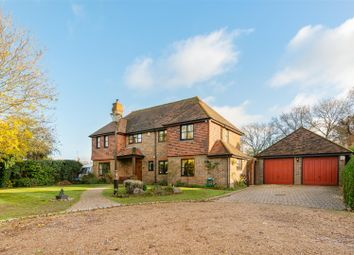 Thumbnail 4 bed detached house for sale in Ham Shades Lane, Whitstable
