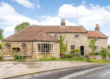 Thumbnail 5 bed detached house for sale in Main Street, Barton-Le-Street, Malton, North Yorkshire