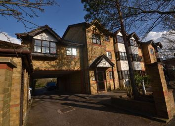 Thumbnail 1 bed flat to rent in Park Lodge, St. Albans Road, Watford, Herts