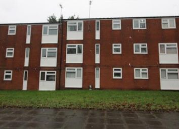 Thumbnail 2 bed flat for sale in Uppingham, Skelmersdale