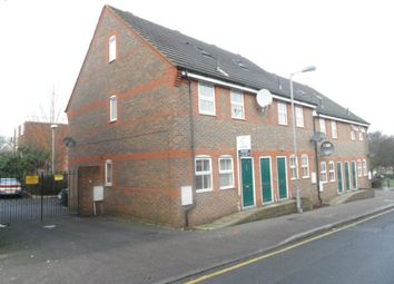 Thumbnail 1 bed flat to rent in The Foundry, Albert Road, Luton