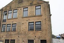 Thumbnail 1 bed flat to rent in Carter Street, Accrington