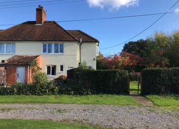 Thumbnail 3 bed semi-detached house for sale in Shoreditch, Taunton