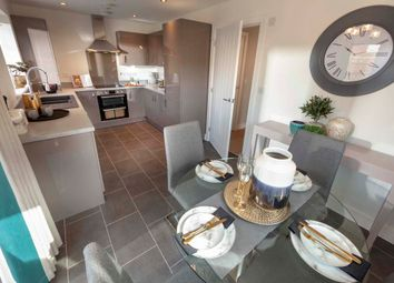 Thumbnail 3 bed semi-detached house for sale in Greenpark Avenue, King's Lynn