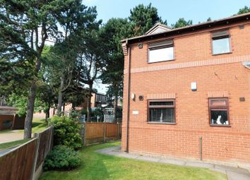 Thumbnail 1 bed flat for sale in Sharman Close, Penkhull, Stoke-On-Trent