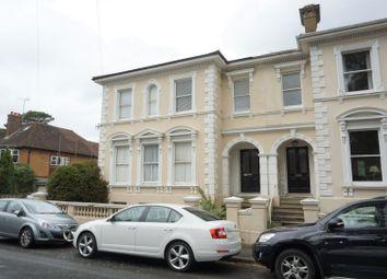Thumbnail 2 bed flat for sale in 4 St. Johns Road, Sevenoaks