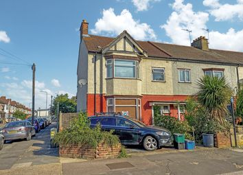 3 bed end terrace house for sale in Cranley Drive, Ilford IG2