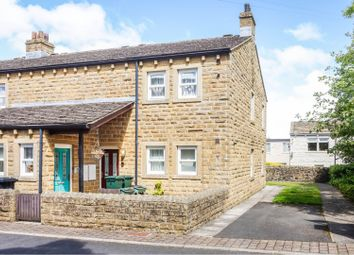 Thumbnail 2 bed flat for sale in Redman Close, Haworth