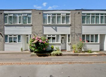 Thumbnail 3 bed terraced house for sale in Trinity Close, Northwood