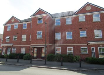 Thumbnail 2 bed flat to rent in Snitterfield Drive, Shirley, Solihull
