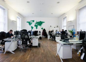 Thumbnail Office to let in Buttesland Street, London