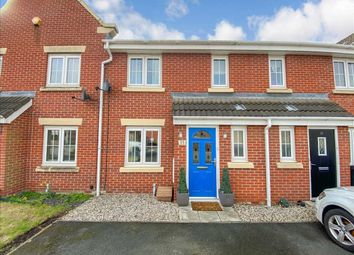 Thumbnail 3 bed terraced house for sale in Norris Grove, Widnes