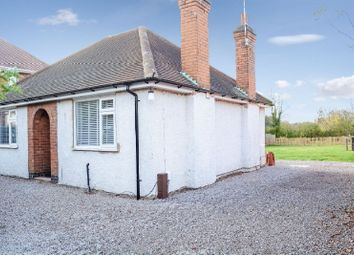 Thumbnail 2 bed property for sale in Park Road, South Wigston, Wigston