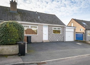Thumbnail 3 bedroom semi-detached house for sale in Countesswells Place, Aberdeen