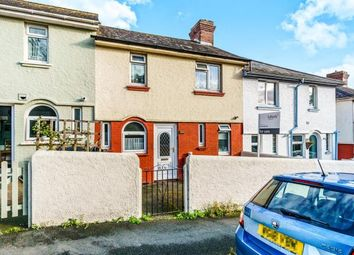 Thumbnail 3 bed terraced house for sale in Kingsbridge, Devon, England