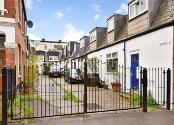 Thumbnail 2 bed flat to rent in Fairfax Mews, London