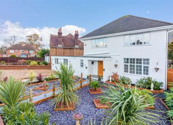 Thumbnail 5 bed detached house for sale in Offington Drive, Offington, Worthing