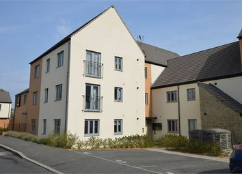 Thumbnail 2 bedroom flat to rent in Orleigh Cross, Newton Abbot, Devon.