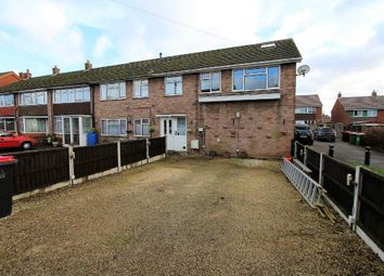 Thumbnail 1 bed flat for sale in Wood Street, Wood End, Atherstone
