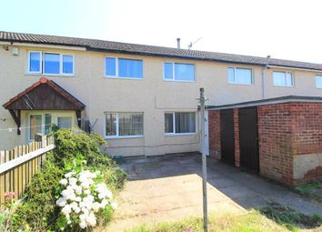 3 bed terraced house for sale in Hoefield Crescent, Bulwell, Nottingham NG6