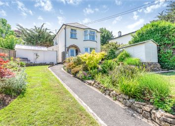 3 bed detached house for sale in Old Barnstaple Road, Bideford EX39
