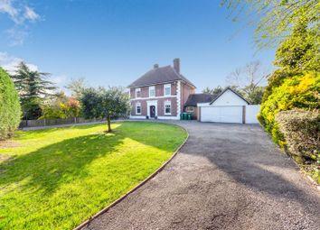 Days Lane, Sidcup DA15. 3 bed detached house for sale