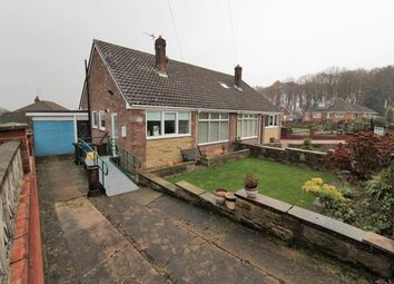 Thumbnail 2 bed semi-detached bungalow to rent in Osprey Avenue, Birdwell, Barnsley