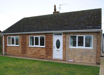 Thumbnail 3 bed detached bungalow to rent in Main Road, Stickney, Boston