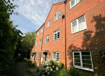 Thumbnail 4 bed terraced house for sale in Turners Court, Wootton, Northampton