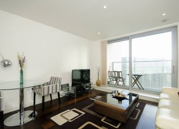 Thumbnail 1 bedroom flat for sale in Pan Peninsula, Canary Wharf