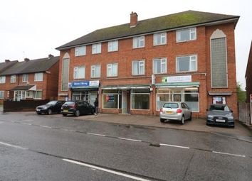 Thumbnail 3 bed flat for sale in Brabazon Road, Oadby, Leicester, Leicestershire