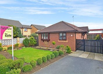 Thumbnail 2 bed detached bungalow for sale in Stumpcross Way, Pontefract