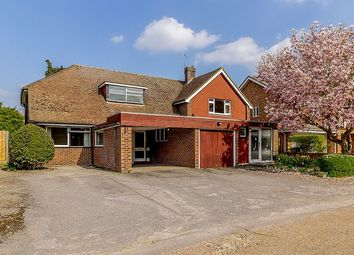 5 bed detached house for sale in Southwood Avenue, Ottershaw, Chertsey KT16