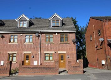 3 bed town house for sale in Castle Hill Road, Hindley, Wigan WN2