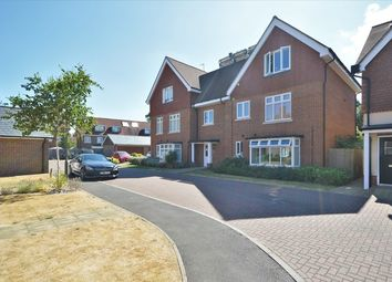 Thumbnail 2 bed flat for sale in Dawson Court Elliston Way, Ashtead, Surrey
